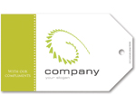 Corporate Tags - Landscape