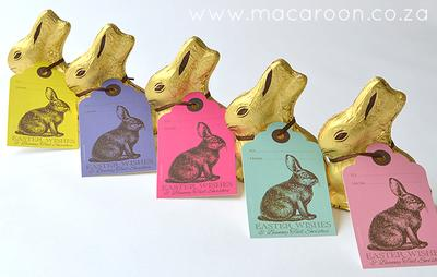 Easter Gift Tag Sets