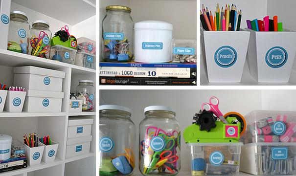 Spring Cleaning Storage Solutions Made Simple Macaroon
